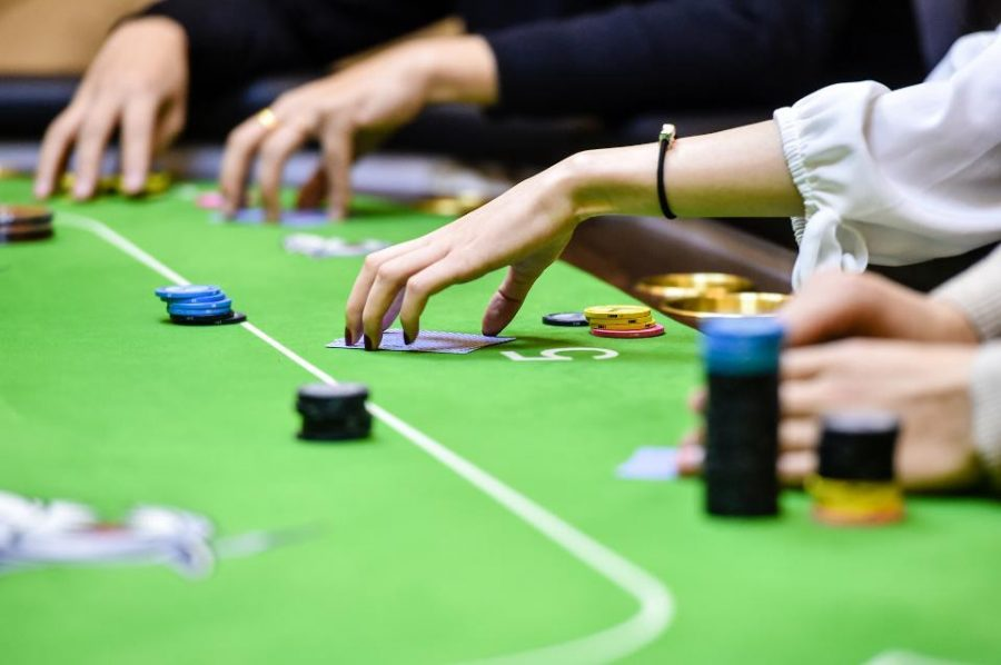4 tips to choose an Online Casino