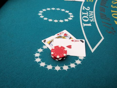 Our Blackjack Strategy Chart Teaches You Exactly When to