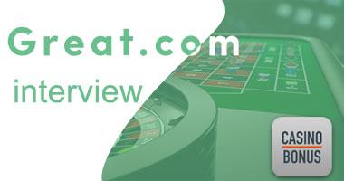 Great.com Interview
